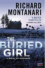 Buried Girl: A Novel of Suspense Paperback