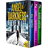 Angel of Darkness Books 01-03 (Angel of Darkness Fast-Paced Action Thrillers Box Sets Book 1)