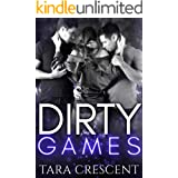 Dirty Games (A MFM Ménage Romance) (The Dirty Series Book 3)
