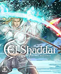 El Shaddai ASCENSION OF THE METATRON - Xbox360