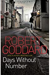 Days Without Number Kindle Edition