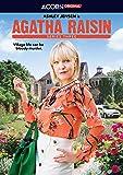 Agatha Raisin: Series 3 [DVD]