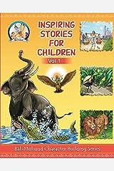 Bal-Mukund: Inspiring Stories for Children Vol 1 Kindle Edition