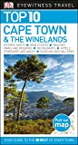 DK Eyewitness Top 10 Cape Town and the Winelands (Pocket Tra…