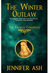 The Winter Outlaw (The Folville Chronicles Book 2) Kindle Edition