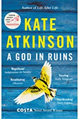 A God in Ruins: Costa Novel Award Winner 2015 Kindle Edition