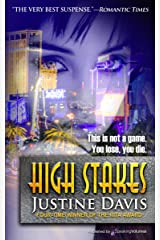 High Stakes Kindle Edition