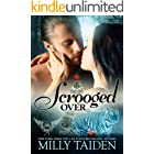 Scrooged Over (Paranormal Dating Agency Book 29)