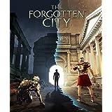 PS4版 忘れられた都市 - The Forgotten City 【CEROレーティング「Z」】