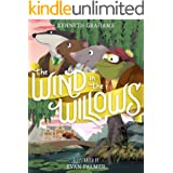The Wind in the Willows [Kindle in Motion] (English Edition)