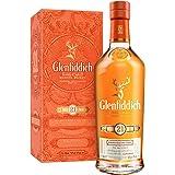 Glenfiddich 21 Year Old Single Malt Scotch Whisky, 700 ml