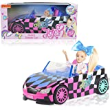JoJo Siwa 52172 JoJo's Dream Car Vehicle