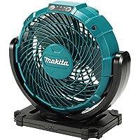 マキタ 充電式ファン羽根径18cm (10.8V) ACアダプタ付/バッテリ充電器別売 CF100DZ