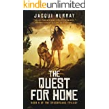 The Quest for Home (Book 2 of Crossroads trilogy)