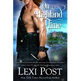 On Highland Time (Time Weavers, Inc. Book 1)