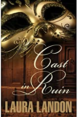 Cast in Ruin (Cast in Scandal Book 2) Kindle Edition