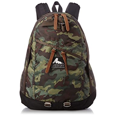 Day Pack: Deep Forest Camo