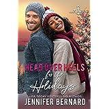 Head over Heels for the Holidays (Lost Harbor, Alaska Book 7)