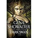 Dark Swan (Otherworld Assassin Book 3)