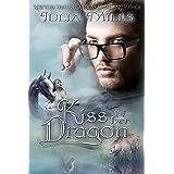 Kiss of Her Dragon (Dragon Guard Book 19)
