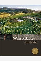 Wine Atlas of Australia Kindle Edition