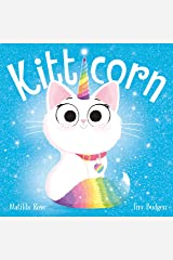 Kitticorn Kindle Edition