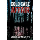 Cold Case Affair (Wild Country Book 2)