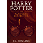Harry Potter: The Complete Collection (1-7) (English Edition…