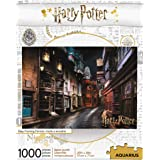 Harry Potter Diagon Alley 1,000pc Puzzle