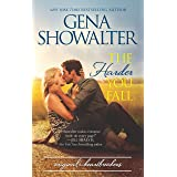 Harder You Fall: A Sizzling Contemporary Romance