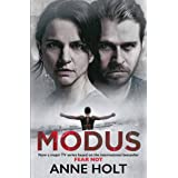 Modus (Vik & Stubo 4): Fear Not TV Tie-in Edition