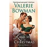 Kiss Me At Christmas