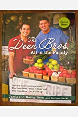 The Deen Bros. All in the Family Hardcover
