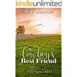 A Cowboy's Best Friend (Sweet Springs Western Romance Book 1)
