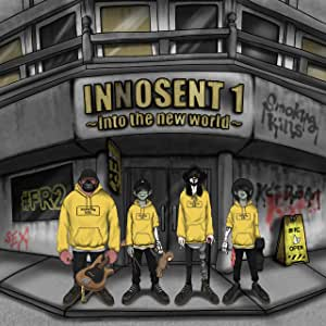 INNOSENT 1 ~Into the new world~