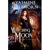 Witching Moon: An Ante-Fae Adventure (The Wild Hunt Book 12)