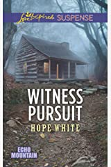 Witness Pursuit (Echo Mountain Book 5) Kindle Edition