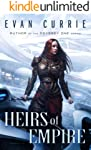 Heirs of Empire (The Scourwind Legacy Book 1)