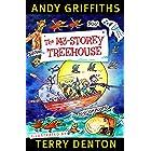 The 143-Storey Treehouse