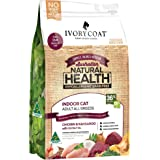 Ivory Coat Cat Chicken & Kangaroo 3kg, Adult and Senior, Grain Free Food