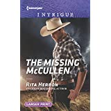 The Missing McCullen