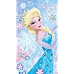 ディズニー iPhone8,7,6 Plus 壁紙(1242×2208) エルサ/エンチャンテッド・パワー
