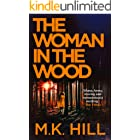 The Woman in the Wood: a gripping crime thriller set in Essex