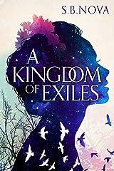 A Kingdom of Exiles: The Outcast Fantasy Series Kindle Edition