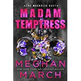 Madam Temptress (The Magnolia Duet Book 2)