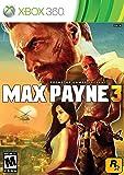 Max Payne 3 (輸入版) - Xbox360