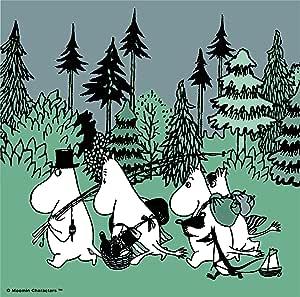 【メーカー特典あり】Joy with Moomin - Go to the Forest  森へ(CD)(ムーミンの日トートバック付)