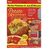 Potato Express Microwave Potato Cooker (1)