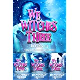 We Witches Three Books 1-3 (Demon Isle Witches YA Edition Bundles Book 1)