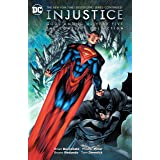 Injustice Gods Among Us Year Five- The Complete Collection